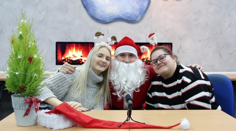 Świąteczne wydanie Wiadomości CKZiU