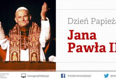 Dzień Jana Pawła II