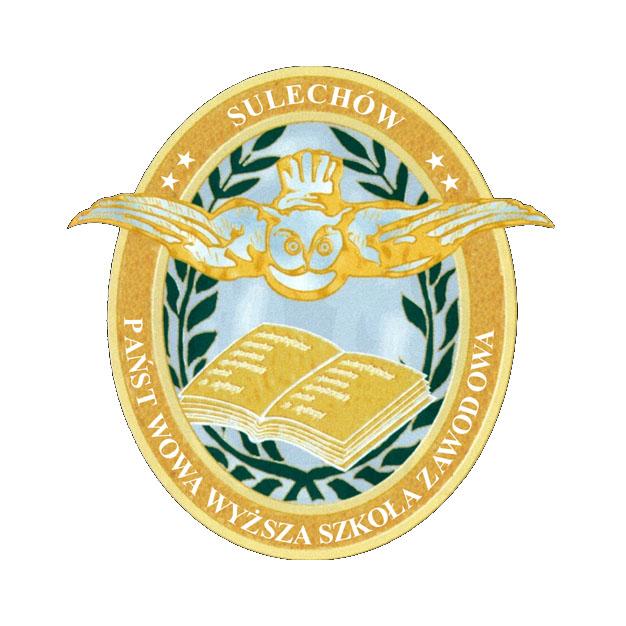 PWSZ Sulechów Logo