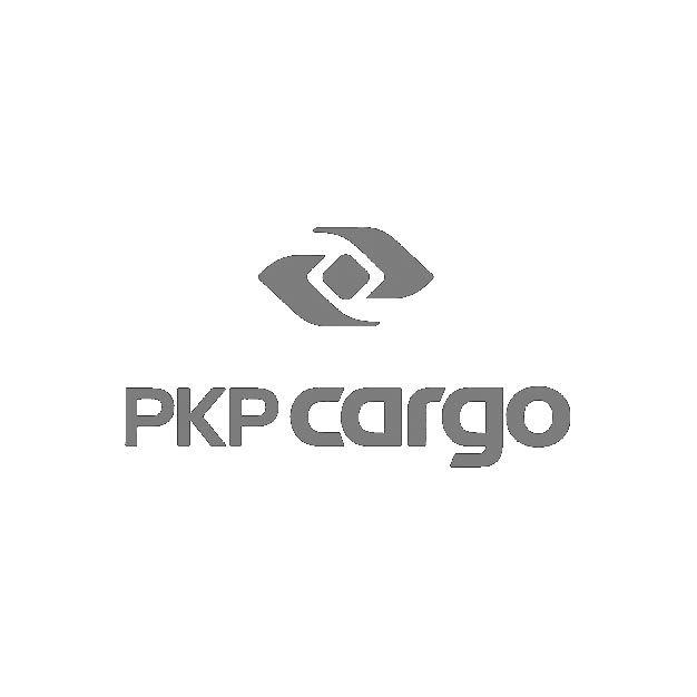 PKP Cargo Logo