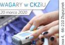 10. edycja Wagarów CKZiU – zaproszenie